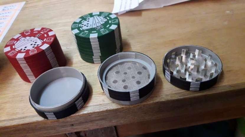 Picador de tabaco - 3