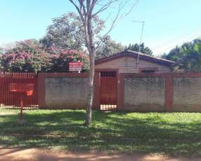 Casa en Villa 8 de Marzo Mora Cu Luque
