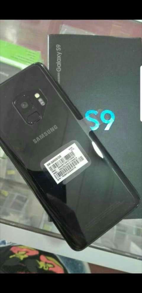 Samsung Galaxy S9 nuevo en caja - 1