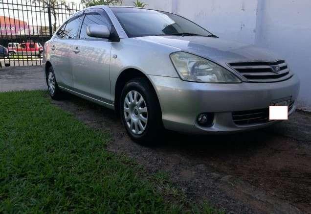Toyota Allion 2002 - 1