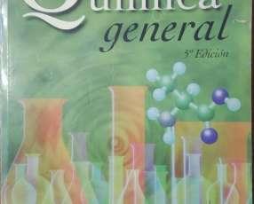 Libro de Química General