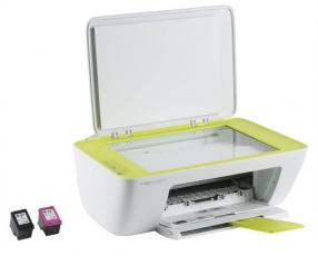 Impresora HP Deskjet Ink Advantage 2135 todo en uno