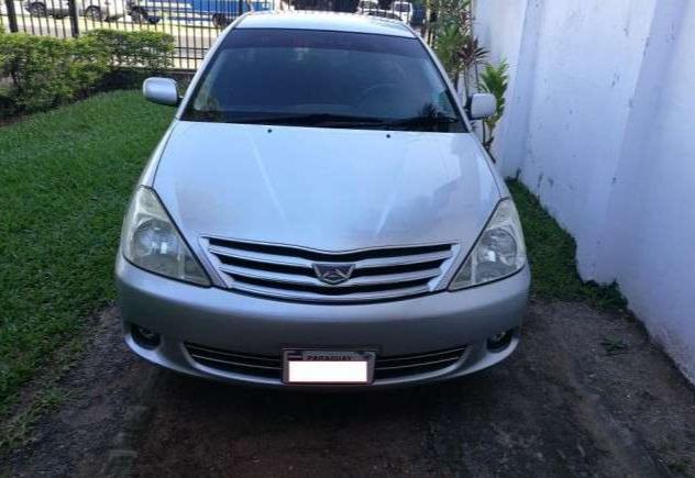 Toyota Allion 2002 - 0