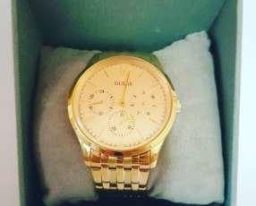 Reloj para mujer GUESS, elegante y delicado