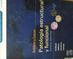Libro de Anatopatología 8va edición Robbins