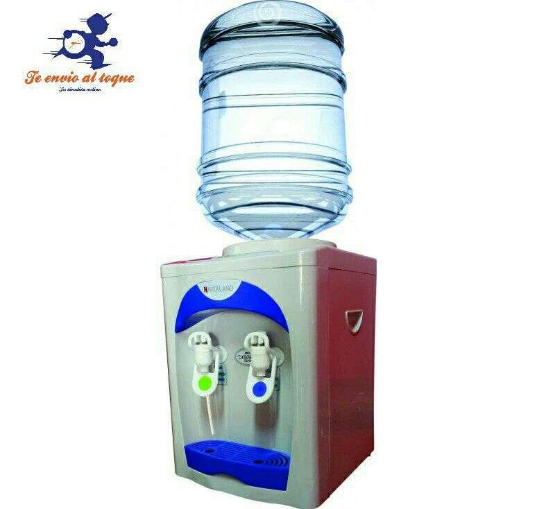 Bebederos eléctricos - 0