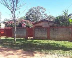Casa en Luque Villa 8 de Marzo