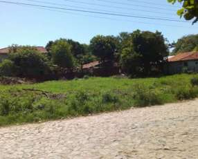 Terrenos en Mariano Roque Alonso