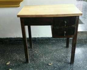 Mini escritorio