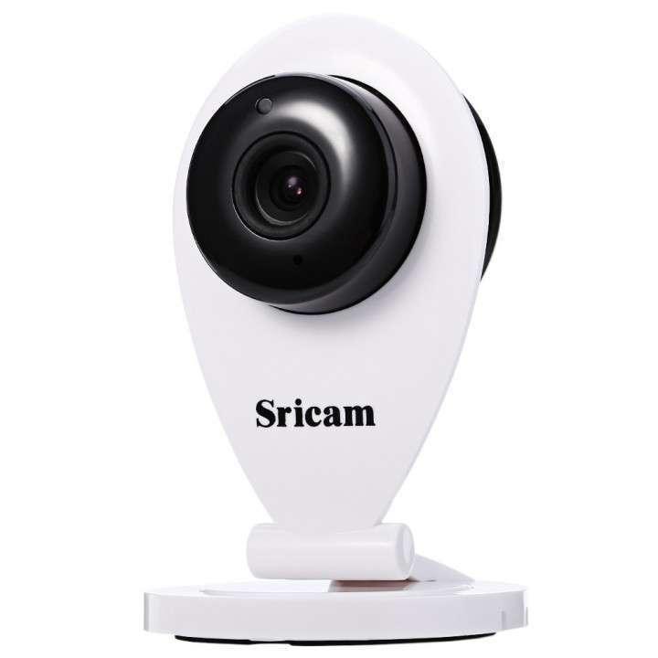 Cámara seguridad IP Wifi HD - 2