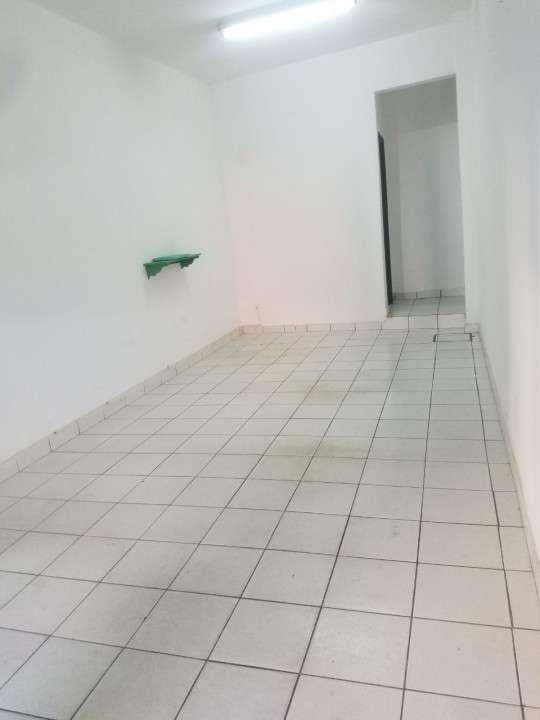 Salón comercial en el microcentro de asunción - 1