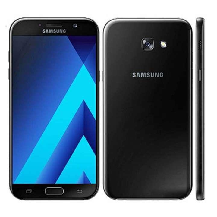 Samsung Galaxy A7 2017 de 64 gb - 0