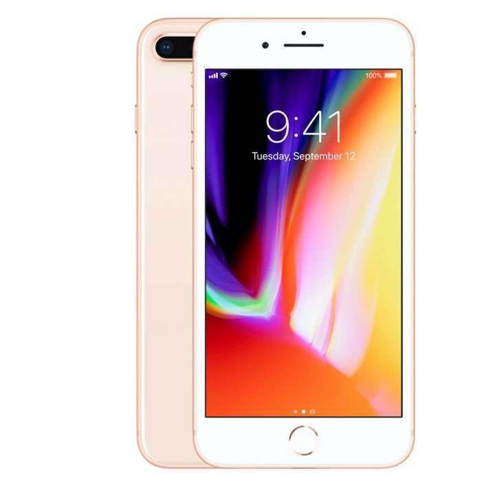 iPhone 8 plus 256 gb - 0