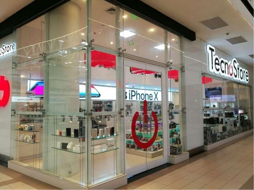 iPhone 8 plus 256 gb - 1