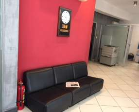 Oficina edificio Itasa zona Las Mercedes