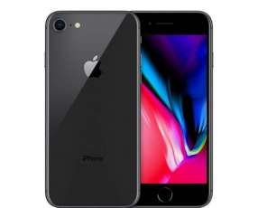 iPhone 8 de 256 gb