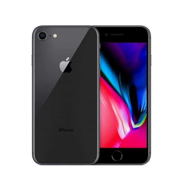 iPhone 8 de 256 gb