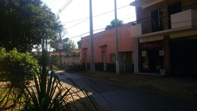 Casa a restaurar o demoler centro de San Lorenzo