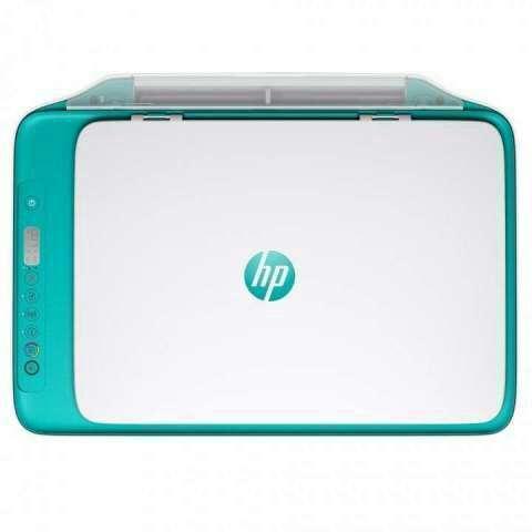 Impresora HP 2675 wifi multifunción - 2