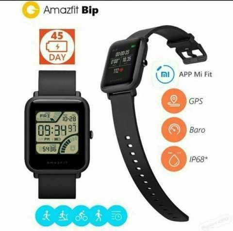 Reloj inteligente Xiaomi Amazfit Bip - 1