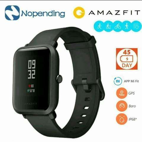 Reloj inteligente Xiaomi Amazfit Bip - 3