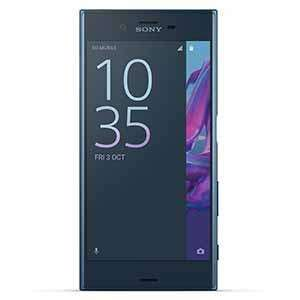 Sony Xperia xz - 1
