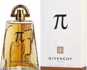 Givenchy pi for men 100ml