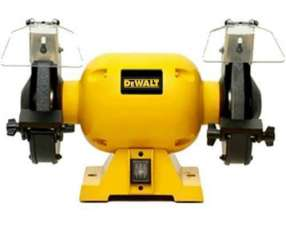 Amoladora de banco DeWalt DW752 152mm 370W