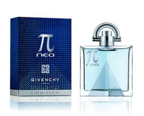 Givenchy pi neo mas 100ml