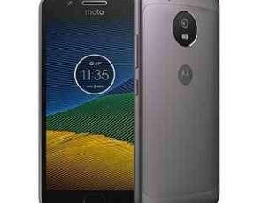 Motorola G5 S 32 gb