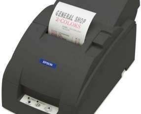 Impresora de Ticket Epson