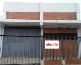 Depósito en Mariano Roque Alonso cod A0025