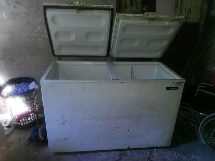Congelador 500 litros