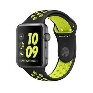 Apple Watch serie 2 42mm Nike