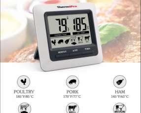 Termómetro digital de cocina ThermoPro TP04