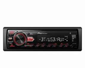 Autoradio Pioneer cd mvh-295bt