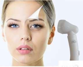 Masajeador anti-acne y flacidez