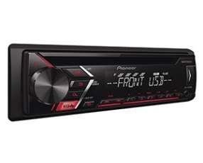 Auto Pioneer cd deh s1050ub
