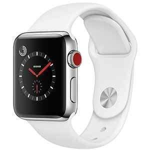 Apple Watch Serie 3 38mm - 1