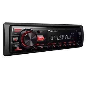Autoradio Pioneer cd mvh-295bt - 1