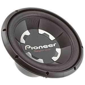 Parlante Pioneer sub ts-300s4 - 1