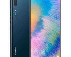 Huawei P20 64gb lila