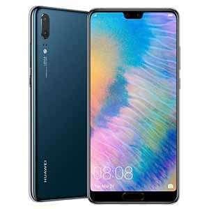 Huawei P20 azul de 128 gb - 0