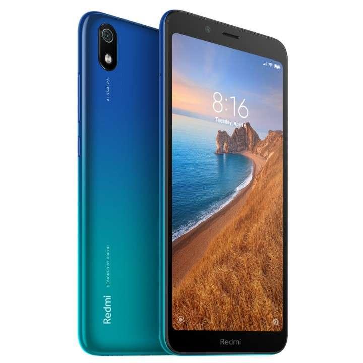 Xiaomi Redmi 7A de 32 gb - 1