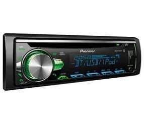 Auto Pioneer cd deh s5050bt