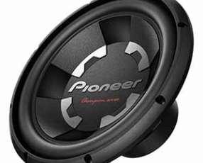 Parlante Pioneer sub ts-300s4