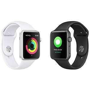 Apple Watch Serie 3 42mm - 0