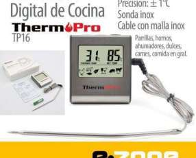 Termómetro Digital de Cocina ThermoPro TP16