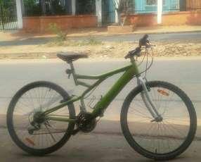 Bicicleta Caloi mountain bike aro 15