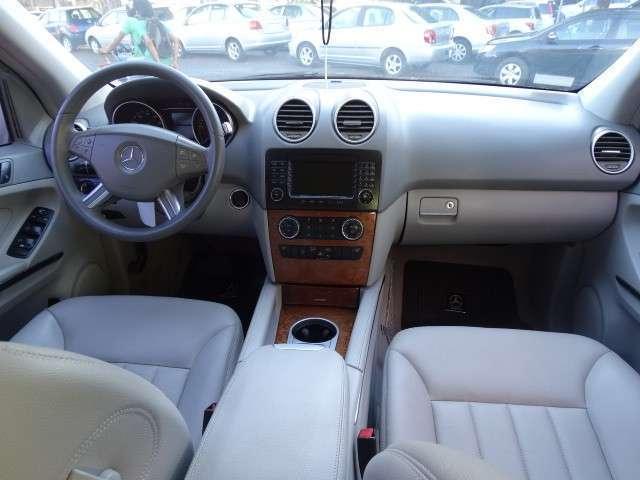 Mercedes Benz ML E320 CDI 2008 - 4